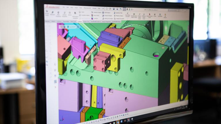 Linear Plastics CAD